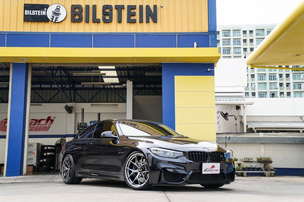 BMW M4 F82 BBS FI-R Motorsport Forged 20