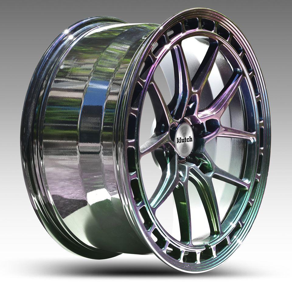 20200704 美國Klutch新發表鋁圈