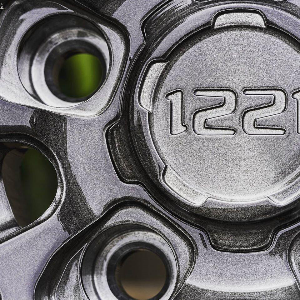 1221 AP2x VIP鋁圈