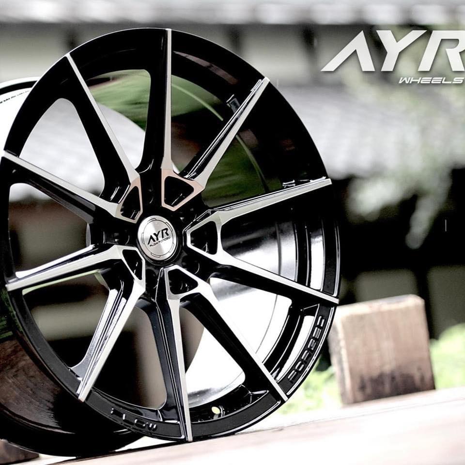 AYR01
