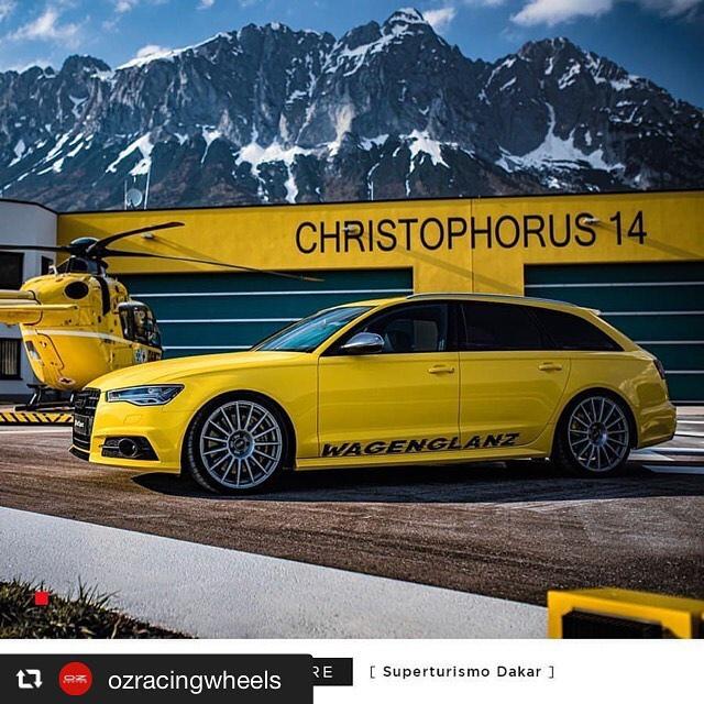 OZ Superturismo-DAKAR x Audi S6 Avant.jpg