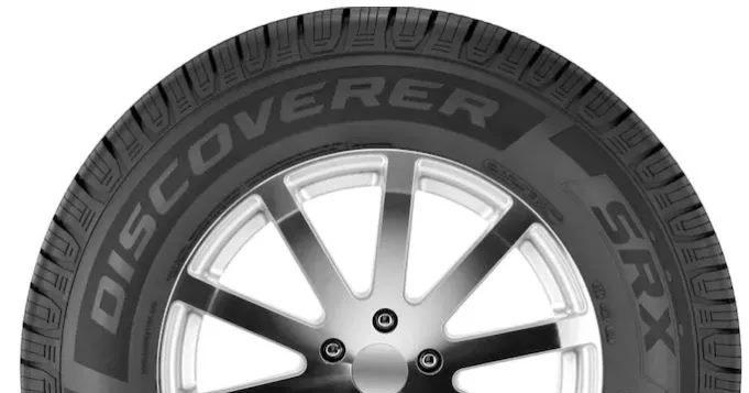 固鉑DISCOVERER SRXLE™ 再次成為賓士原配輪胎