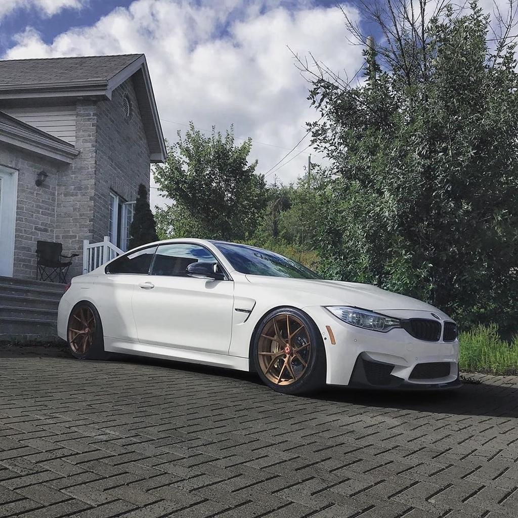 BMW M4 F82 KlasseniD®M52R