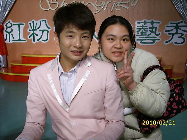 蔡佳麟&我.JPG