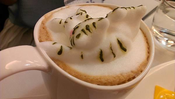 咕嚕貓咖啡_1009