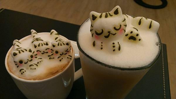 咕嚕貓咖啡_7258