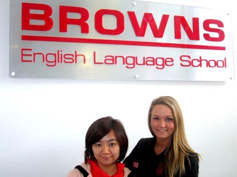 Browns 布朗斯