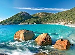 澳洲民選5大旅遊秘地