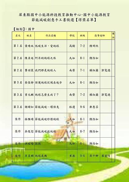 節能減碳創意手工書徵選【得獎名單】-1.jpg