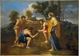 阿卡迪亞的牧羊人