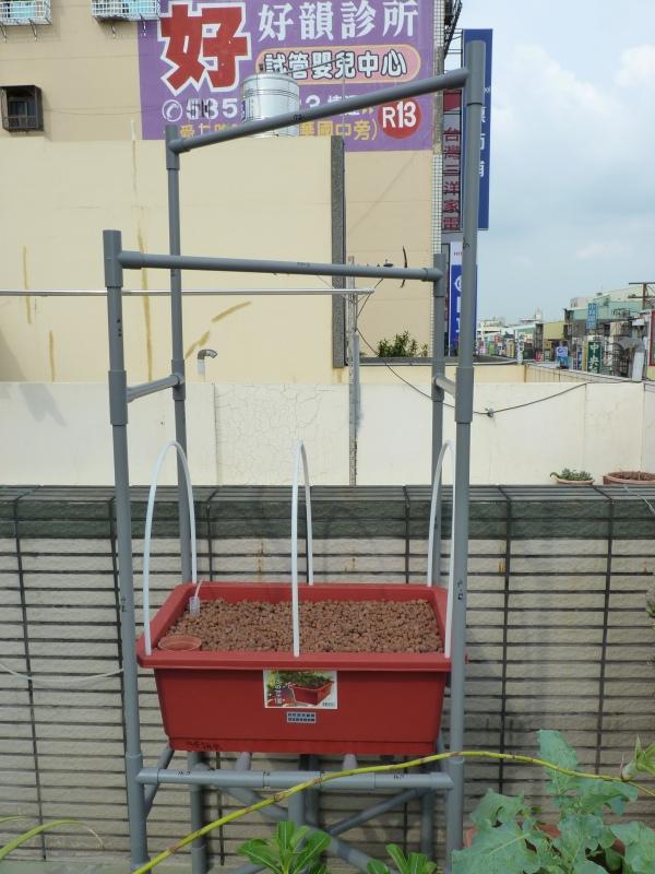 2015.9.1 DIY水管架子-D