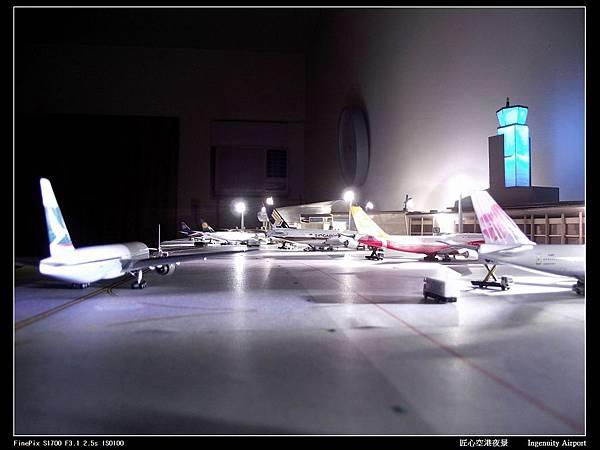 20111014匠心空港夜景04.JPG