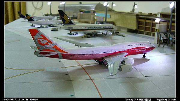Boeing 747-8i新機抵達-18.JPG