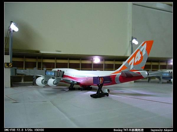 Boeing 747-8i新機抵達-21.JPG