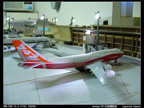 Boeing 747-8i新機抵達-24.JPG