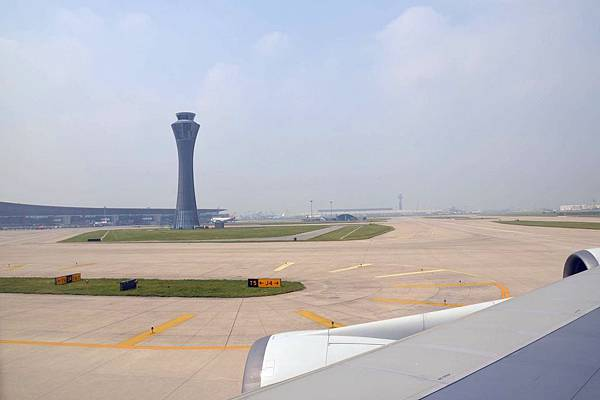 北京首都機場01