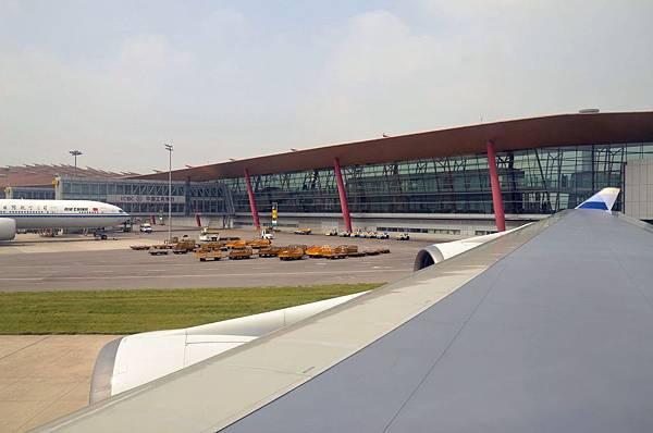 北京首都機場02