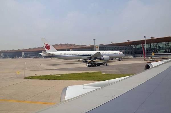 北京首都機場03