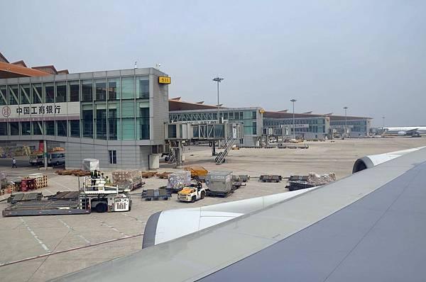 北京首都機場04