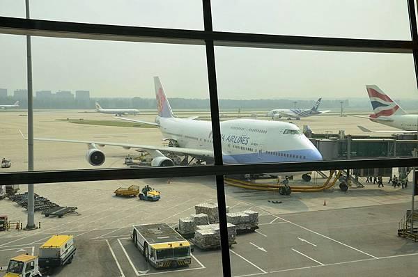 北京首都機場05