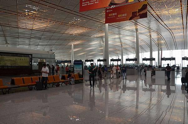 北京首都機場06