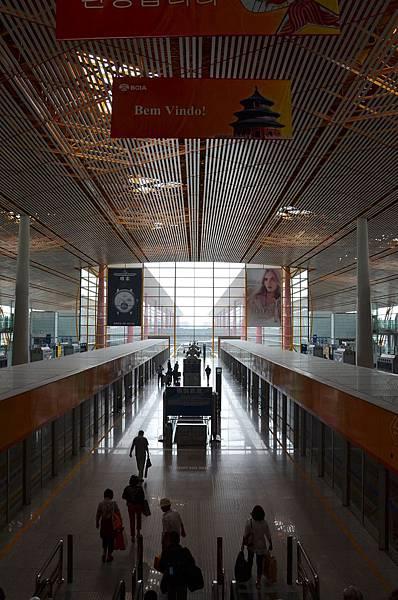 北京首都機場07