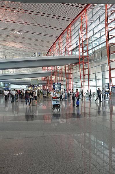 北京首都機場12
