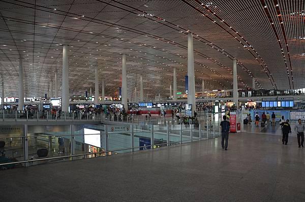 北京首都機場14