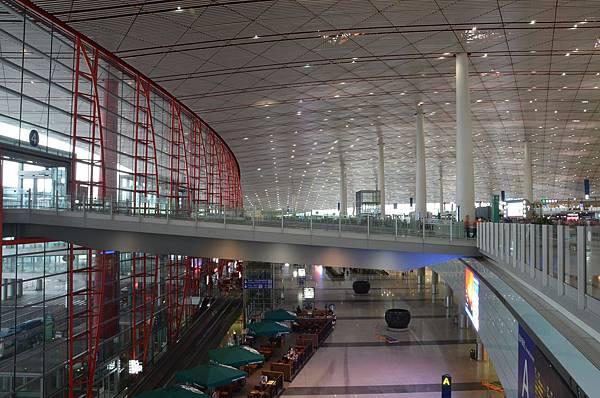 北京首都機場15