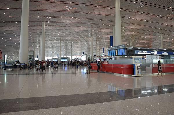 北京首都機場17