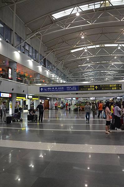 北京首都機場19