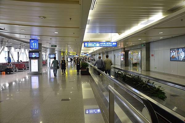北京首都機場20