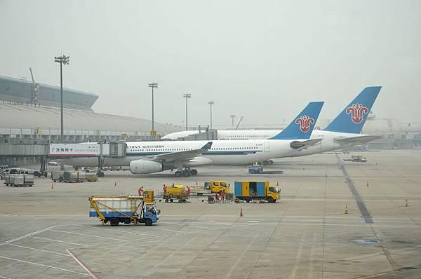 北京首都機場25