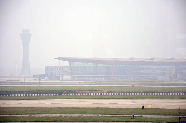 北京首都機場26