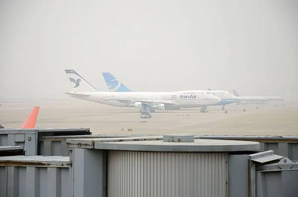 北京首都機場27
