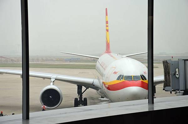 北京首都機場32