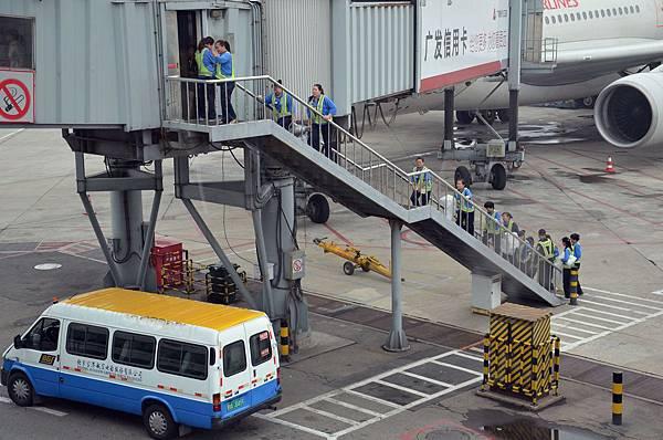 北京首都機場35