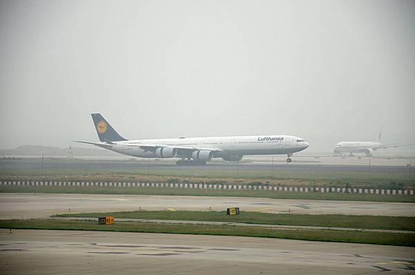 北京首都機場36