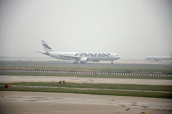 北京首都機場38