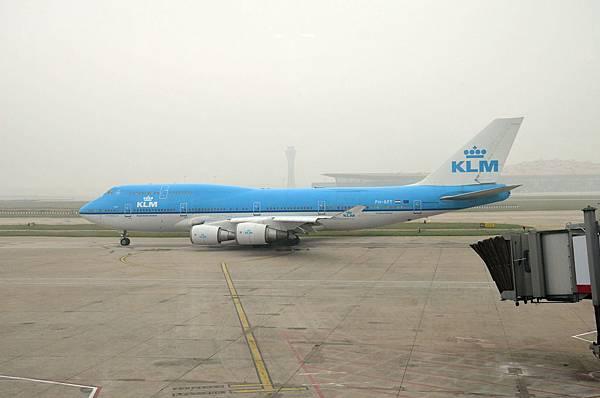 北京首都機場39