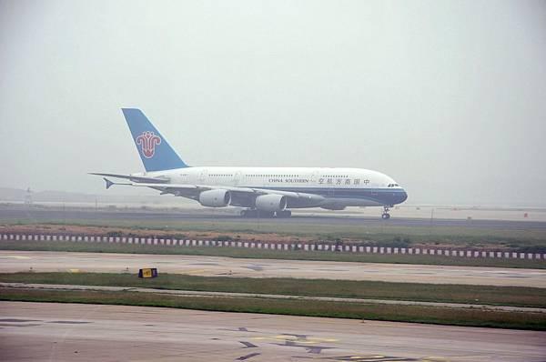 北京首都機場41