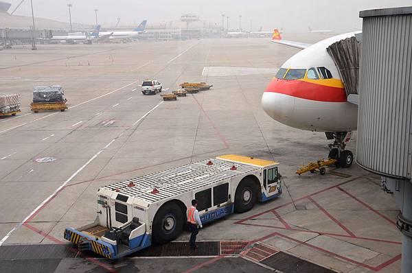 北京首都機場43