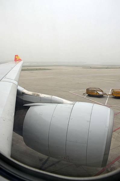 北京首都機場45