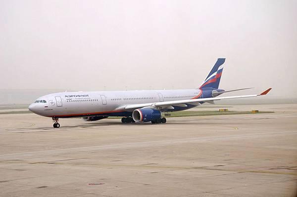 北京首都機場46