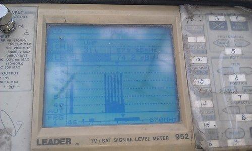 天線訊號分析11