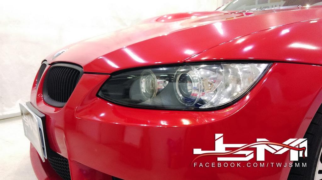 M3 全車改色 法拉利紅3.jpg