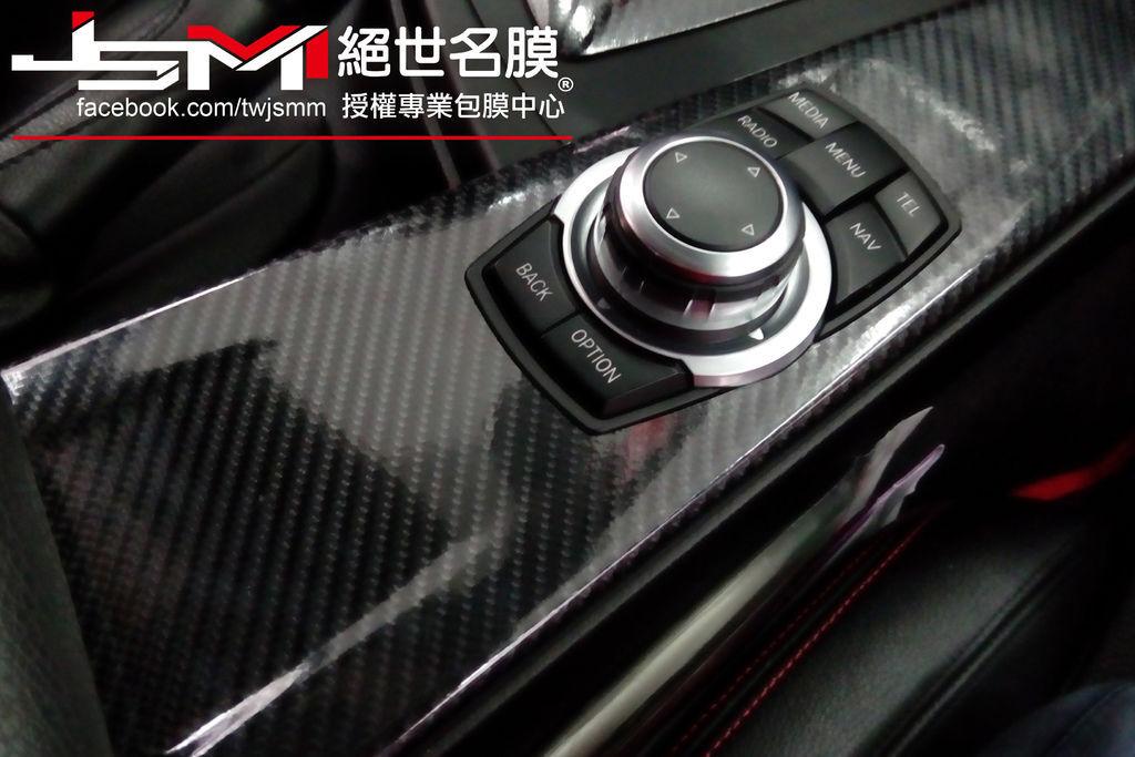 BMW 內裝6D卡夢 (5).jpg