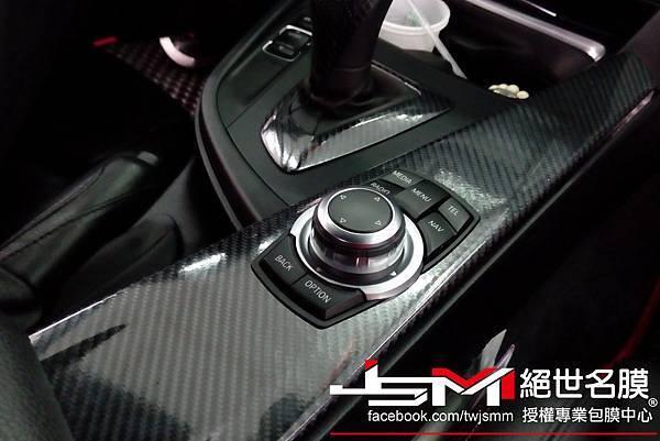 BMW 內裝6D卡夢 (3).jpg