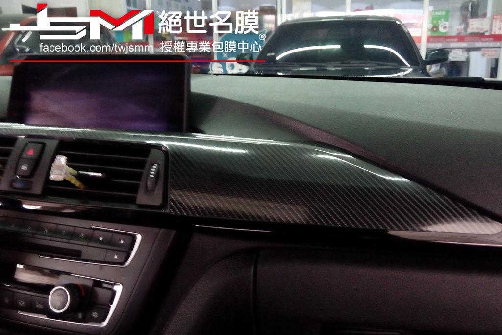 BMW 內裝6D卡夢 (6).jpg