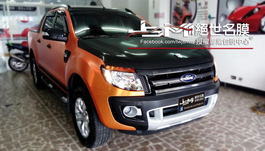 Ford Ranger 4D卡夢 (2).jpg